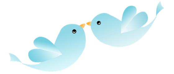 Twitter or Blog?