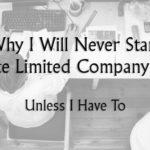 Why I Will